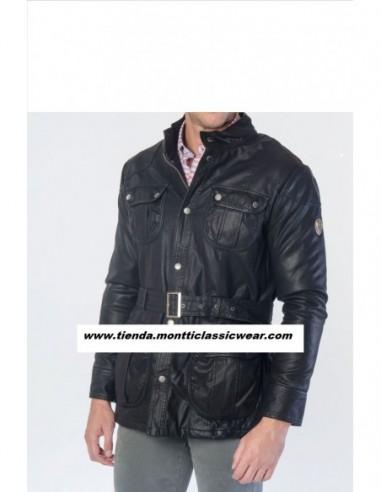 b907419dcf5 PARKA PU VIS. - Montti Classic Wear - Tienda Online de ropa