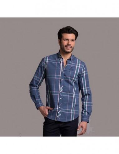 Jaca Camisa La Hombre Luis Jaca Camisa La Hombre Kl1cFTJ