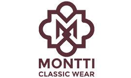 MONTTI CLASSIC WEAR